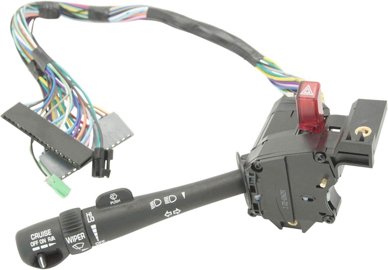 特売 Turn Signal Cruise Control Windshield for Switch Wiper 大放出セール Arm Lever