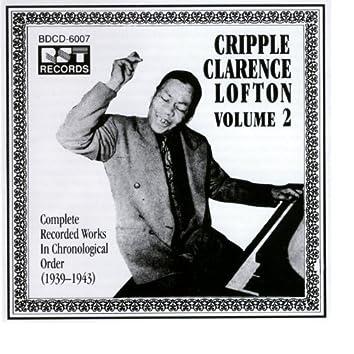 Cripple Clarence Lofton Vol. 2 (1935-1939)