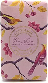Castelbel Peony Rose Fragranced Luxury Soap Bar