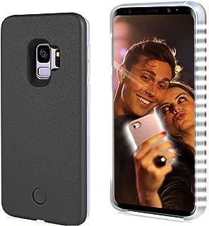 Best light up selfie phone case samsung Reviews