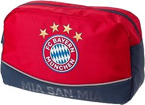 FC Bayern München Manicure Set - Sac de éponge - nécessaire - esponjera MIA San MIA 24213