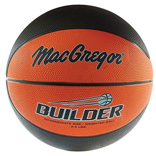 MacGregor Intermediate Heavy Basketball (EA)