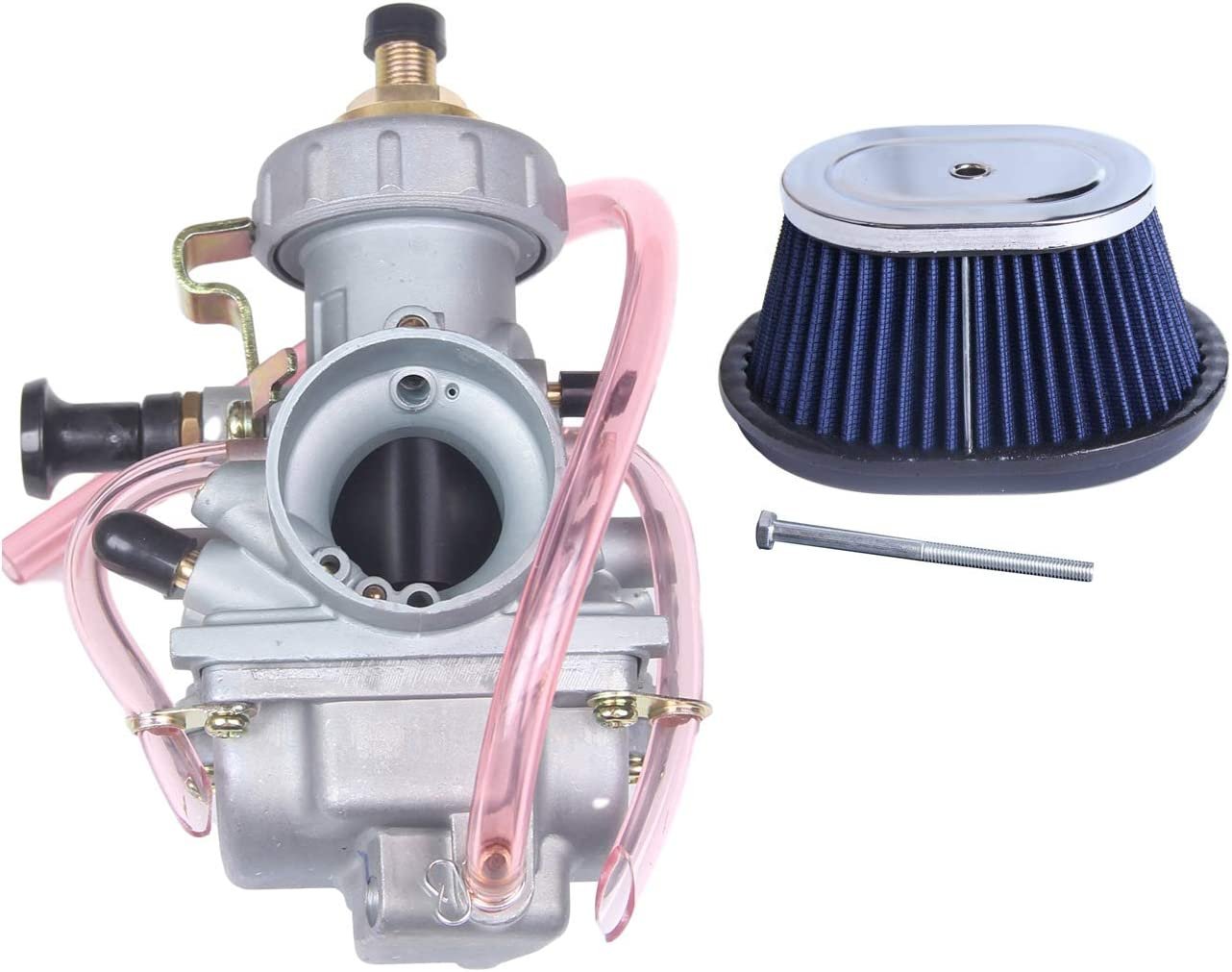 BH-Motor New Max 43% OFF Carburetor Air Luxury goods Filter Cleaner Yamaha Bl For Element
