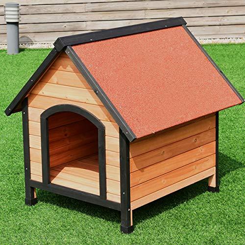 Tangkula Pet Dog House
