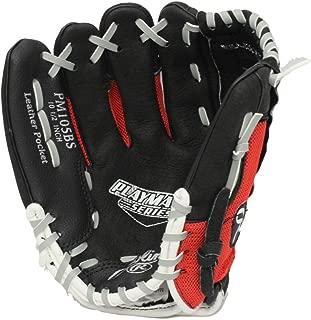 Rawlings Playmaker Series Youth Adjustable Baseball Glove