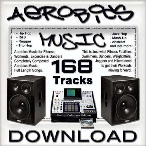 Aerobics Music 038