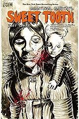 Sweet Tooth Vol. 5: Unnatural Habitat Kindle Edition