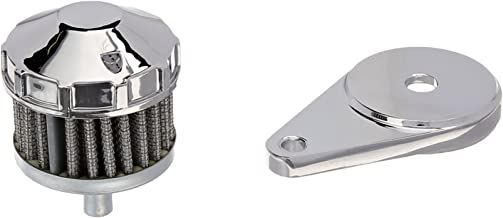 Emgo Crankcase Vent Filter Kit 14-20900