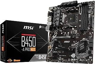 MSI B450-A Pro MAX B450