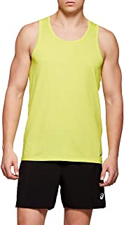 ASICS Men' Ventilated Singlet