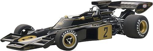 las mejores marcas venden barato AUTOart- 87329 Lotus 72E 1973 negro oro Escala Escala Escala 1 18  ahorre 60% de descuento