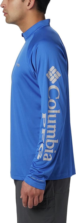 Columbia Men's Terminal Tackle 1/4 Zip