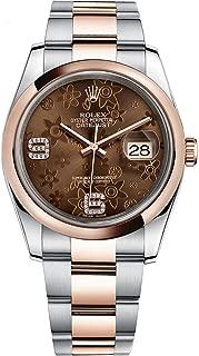 Rolex Datejust 36 116201