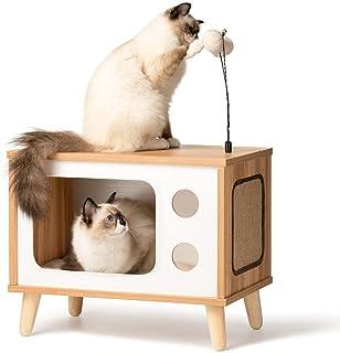Cat Houses Condos