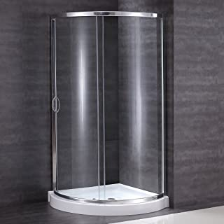 Best shower door and base kit Reviews