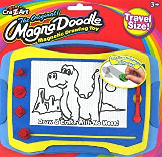 Cra-Z-Art Travel Magna Doodle - Colors Vary