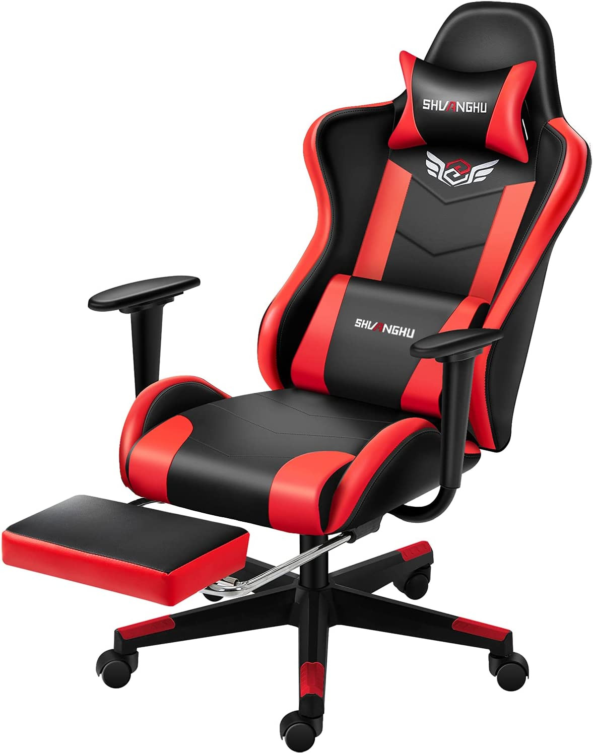 Shipping included Shuanghu Gaming Popular overseas Chair Office with Ergonomic Computer