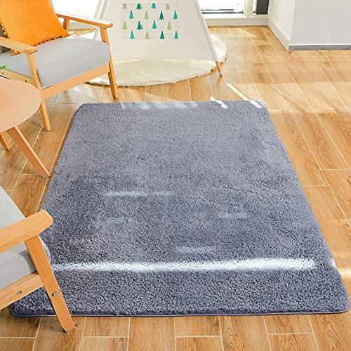 Alfombras Redondas 120X120 alfombras redondas  Marca GaoTuo