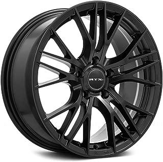RTX Vertex Сustom Wheel - Satin Black 16