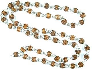 rudraksha necklace for men