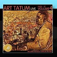 Live 1949-51 Vol. 4 by Art Tatum
