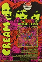 Classic: Disraeli Gears [DVD]