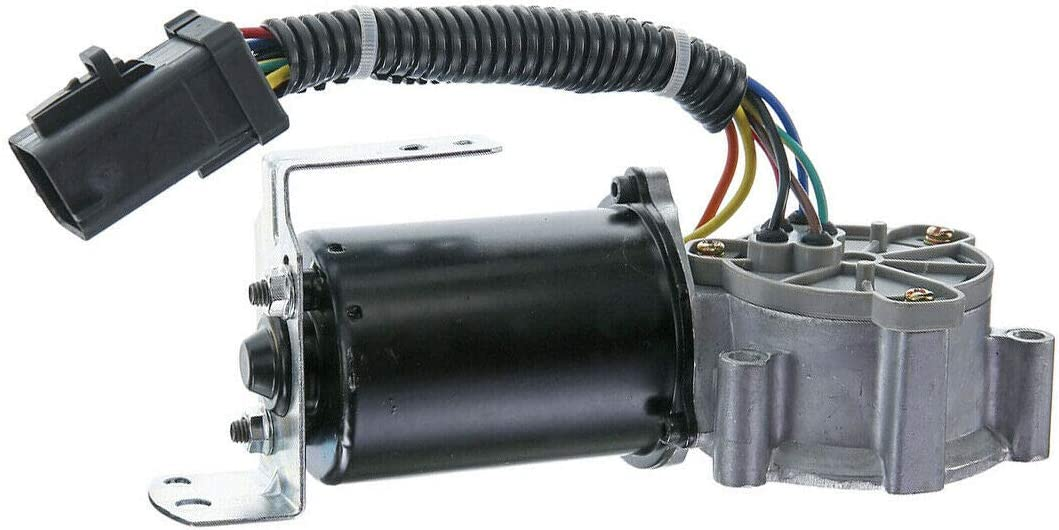 4WD Transfer Austin Mall Case Shift Actuator Replacement Ford Motor for Super-cheap F-15
