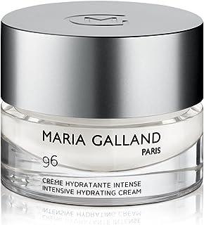 Maria Galland 96 Créme Hydratante Intense vochtinbrengende gezichtscrème, 50 ml