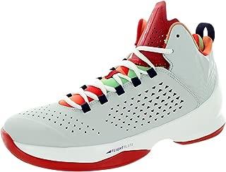 Jordan Melo M11 Men's Basketball Shoes Blue Graphite/Mettalic Silver/Game Royal 716227-413