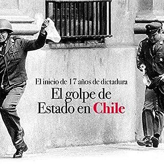 El golpe de Estado en Chile: El inicio de 17 años de dictadura [The Coup in Chile: The Beginning of 17 Years of Dictatorship]                   Di:                                                                                                                                 Online Studio Productions                               Letto da:                                                                                                                                 uncredited                      Durata:  37 min     3 recensioni     Totali 4,3