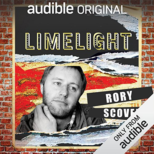 Ep. 5: Schooled with Rory Scovel (Limelight) audiobook cover art