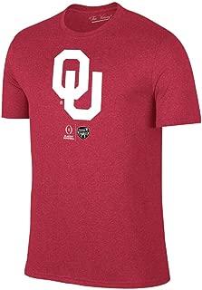 Elite Fan Shop 2018 NCAA Bowl Tshirt Icon