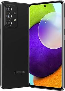 Samsung Galaxy A52 128GB Awesome Black