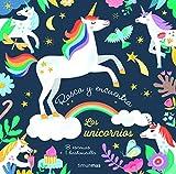 Rasca y encuentra. Los unicornios: 8 escenas + 1 bastoncillo (Libros de actividades)
