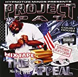 Songtexte von Project Pat - Mix Tape: The Appeal