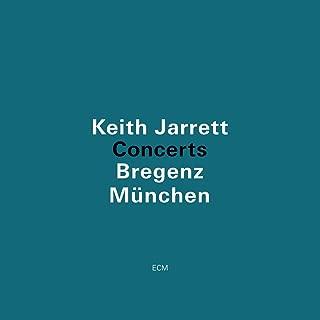 Concerts Bregenz, M nchen