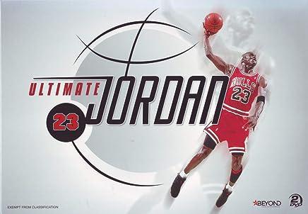 NBA: Ultimate Jordan