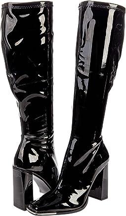 Focal Boot