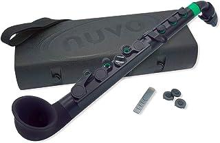 Nuvo Soprano Saxophone, Black (N520JBGN)