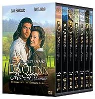Dr Quinn Medicine Woman: Complete Series Mega Set [DVD] [Import]