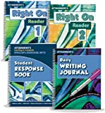 English Language Arts, Introductory Kit (Teaching to Standards) (A systematic, year-long language arts curriculum for middle and high school students)