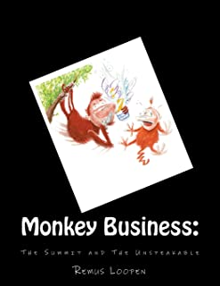 Monkey Business: The Summit and The Unspeakable