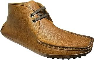 Mens Sant Agnello Chukka Mod Boots
