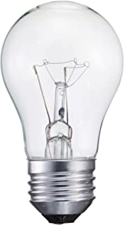 Best philips a15 appliance light bulb Reviews