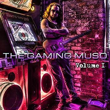 The Gaming Muso, Vol. 1