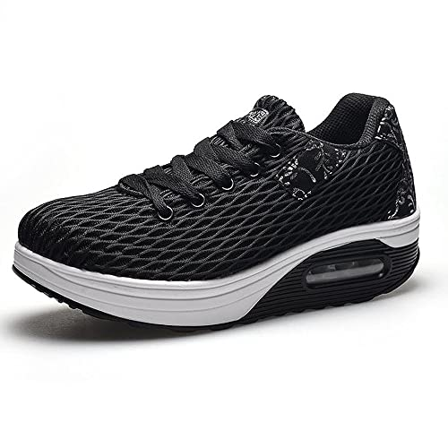 6f22ddc4af Comfortable Trainers  Amazon.co.uk
