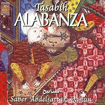 Alabanza - Tasabih