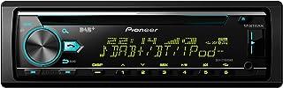 Pioneer avh-x2600bt X7800dab CD Tuner avec Bluetooth et récepteur Radio numérique intégré Noir