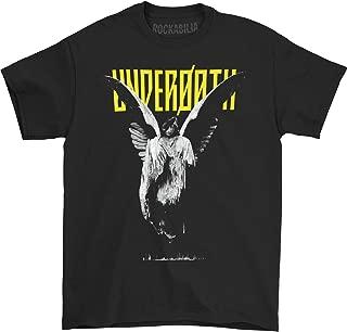 Men's Erase Me T-Shirt Black