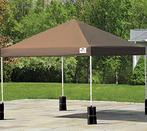 ShelterLogic Ballastsäcke, Standfüße, Sandsäcke und Beschwerungssäcke für Pavillons